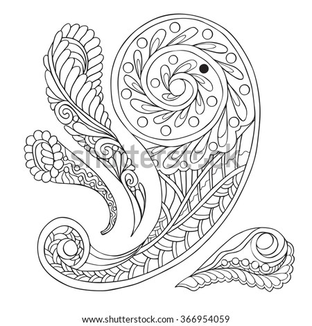 Good color stock photos images pictures shutterstock Good coloring books for adults