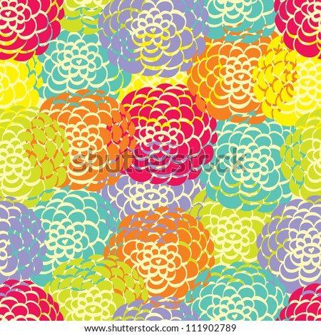 Bright Colorful Patterns