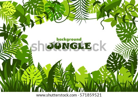 jungle background stock images royalty free images amp vectors shutterstock