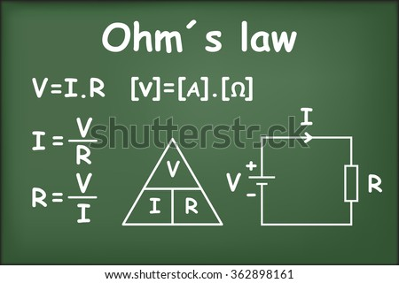 Ohm Stock Images, Royalty-Free Images & Vectors | Shutterstock