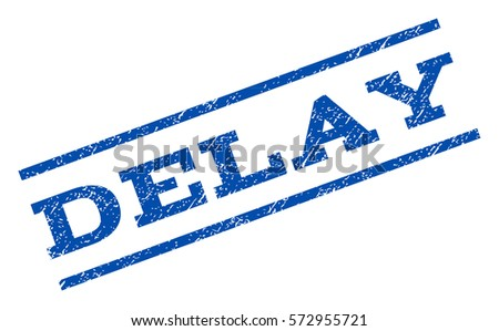Delay Stamp