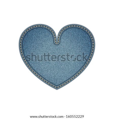 Find great deals on eBay for heart denim jacket. Shop with confidence.