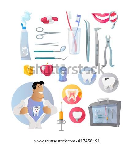 dental Icon. dental Icon Vector. dental Icon Art. dental Icon eps. dental Icon Image. dental Icon logo. dental Icon Sign. dental Icon Flat. dental Icon design. dental icon app. dental icon UI - stock vector
