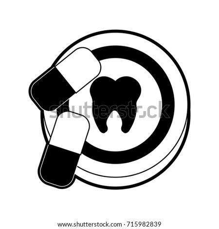 Emblem Of Dentistry Stock Images, Royalty-Free Images & Vectors ...
