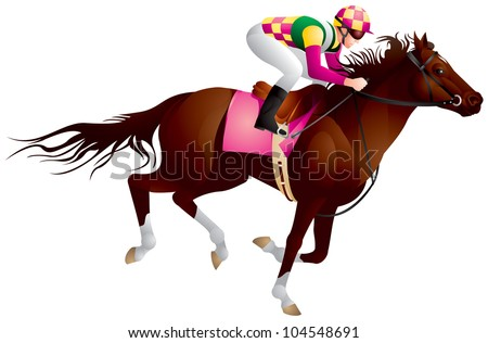 Horse Derby Stock Images Royalty Free Images Amp Vectors