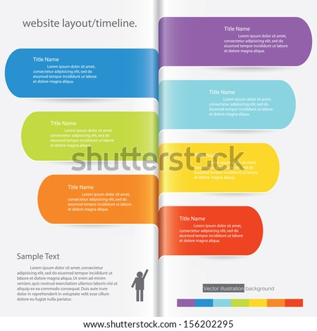 Spiral Timeline Images RoyaltyFree Images Vectors – Timeline Website Template