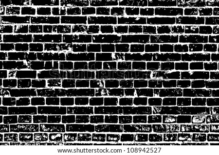 Ancient Brick Wall Texture