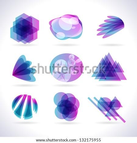 Design Elements. - stock vector