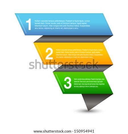 Design elements. Vector. - stock vector