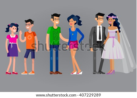 early stages of dating someone new How to handle the early stages of dating a man are you in the early stages of dating a man and you don't rush into things and you don't make someone a.