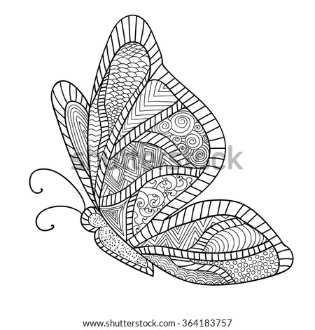 moth orchid coloring pages - photo#49