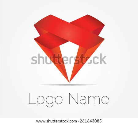 Detailed vector red cross icon with shadow isolated on white background - stock vector