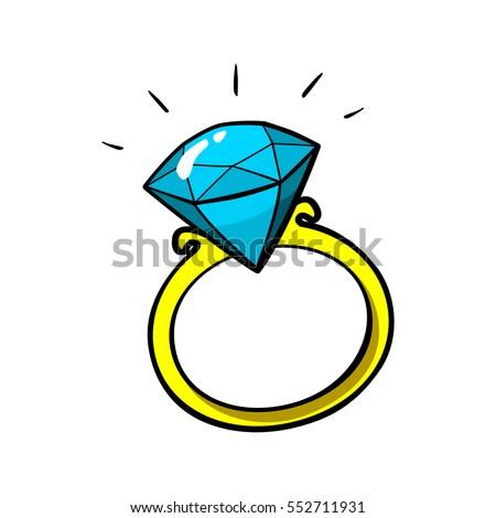 Shiny Ring Svg