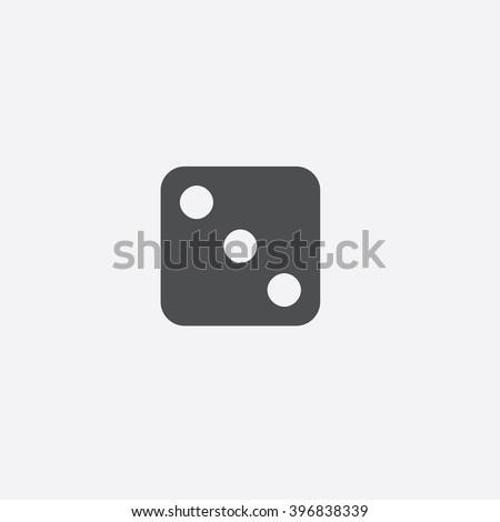 Dice 3 Icon Vector. Dice 3 Icon JPEG. Dice 3 Icon Picture. Dice 3 Icon Image. Dice 3 Icon Graphic. Dice 3 Icon Art. Dice 3 Icon JPG. Dice 3 Icon EPS. Dice 3 Icon AI. Dice 3 Icon Drawing - stock vector