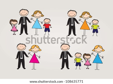 classification essay on different types of families Sample essay paragraphs please check the sample of the previously written essay on the topic we are sure we can handle writing a new unique essay on this topic.