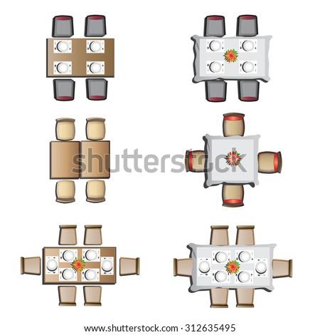 Chair Top View Stock Images, RoyaltyFree Images \u0026 Vectors  Shutterstock