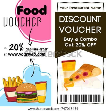 Wonderful Drinks Voucher Template Pictures Inspiration   Example .