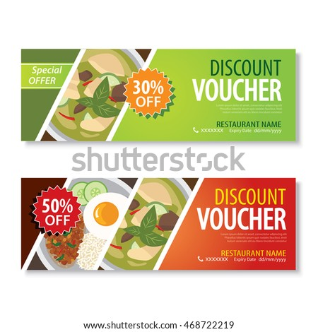 MealVoucher Stock Images RoyaltyFree Images  Vectors