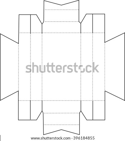 Display Container vector