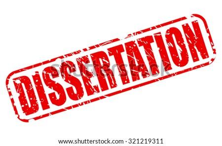 Disertation