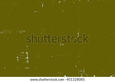 Distress Green Texture For Your Design. EPS10 vector.