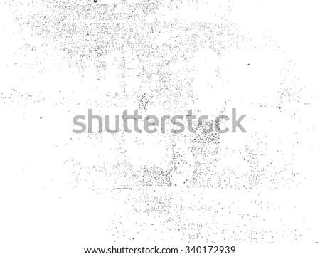 Distress Texture . Distress Background . Distress Effect . Distress Overlay Texture . Distress Vector Texture . - stock vector