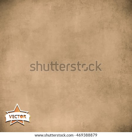 Distressed Effect. Grunge Background. Vector textured effect.