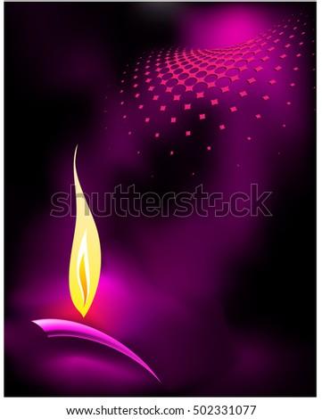 Diwali greeting design vector art stock vector 502331077 shutterstock diwali greeting design vector art m4hsunfo