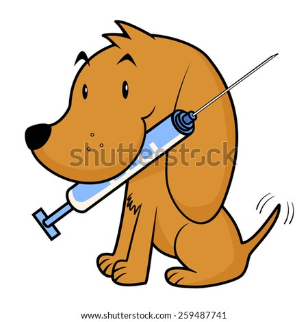 Vaccination Clip Art