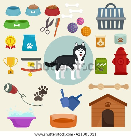 Pet Supplies Stock Images Royalty Free Images Amp Vectors