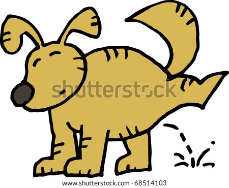 ... . Vector illustration isolated on white background. - stock vector White Parson Russell Terrier