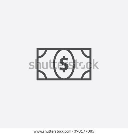dollar Icon, dollar Icon Vector, dollar Icon Art, dollar Icon eps, dollar Icon Image, dollar Icon logo, dollar Icon Sign, dollar icon Flat, dollar Icon design, dollar icon app, dollar icon UI - stock vector
