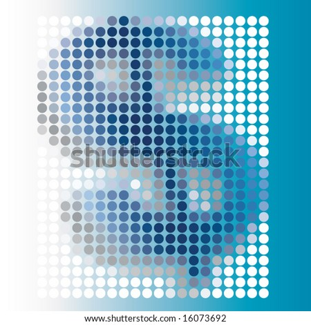 Dollar sign - design element can be added to layouts logos etc. - stock vector