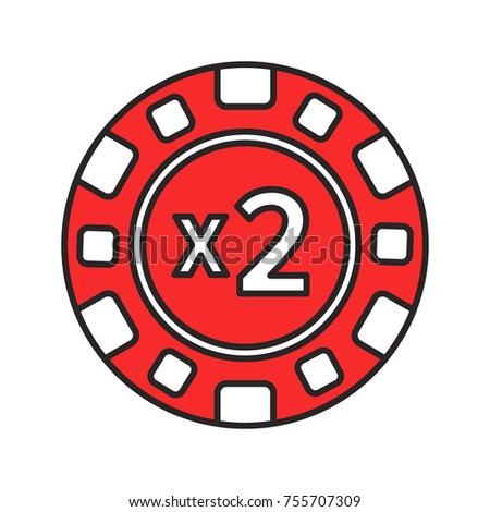 double down casino tokens