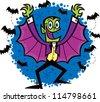 Dracula - stock