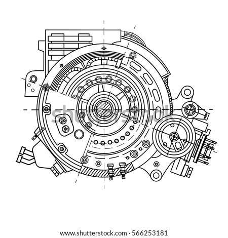 Mechanical Stock Images, Royalty-Free Images & Vectors