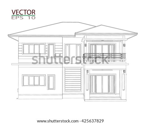 Drawings, 3D Home Design Construction