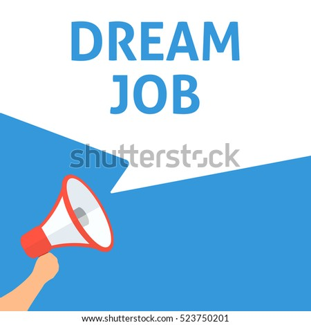 dream job speech physicist Although i enjoy my work as a quality control scientist at advanced sterilization  products, a medical device company, i dream of becoming an.