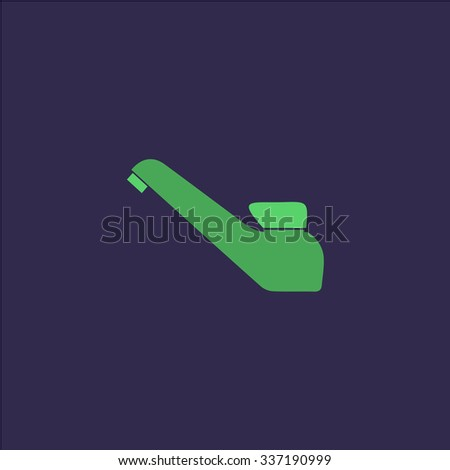Drinking faucet. Icon Vector. Icon Picture. Icon Graphic. Icon Art. Icon JPG. Icon JPEG. Icon EPS. Icon AI. Icon FLAT. Icon SIMPLE - stock vector