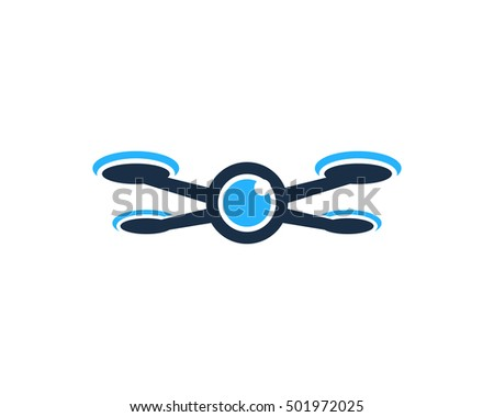 Drone Logo Stock Images, Royalty-Free Images & Vectors | Shutterstock
