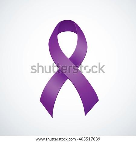 Drug overdose, migraine, lupus, cystic fibrosis, childhood hemiplegia and stroke, Alzheimer, Crohn, colitis, gastric, testicular, gynecologic, pancreatic tumor: uterine, endometrial, vaginal logo bow - stock vector