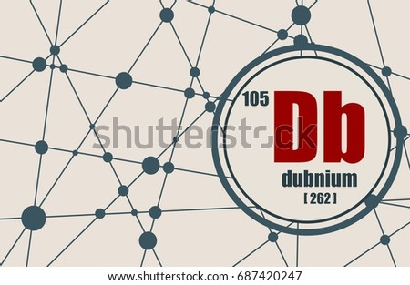 Dubnium Dot Diagram Residential Electrical Symbols