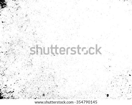 Dust Texture . Dust Background . Dust Effect . Dust Overlay Texture . Dust Vector Texture . - stock vector