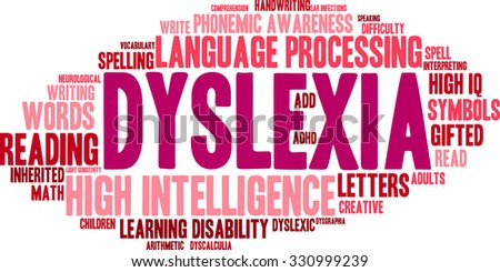 how to read a book with dyslexia