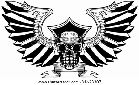 Eagle Skull Stock Photos Images Amp Pictures Shutterstock
