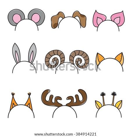how to draw funny cartoon animals