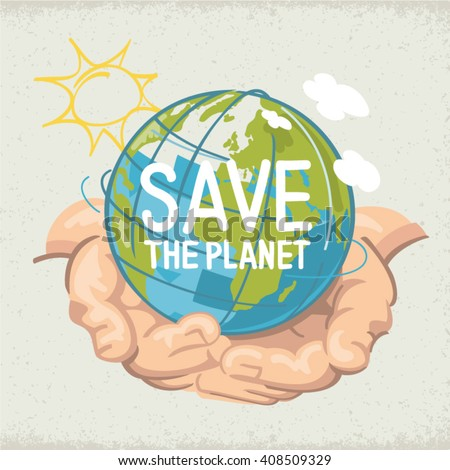 Image result for save planet