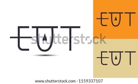 Eat and Food creative logo design 8