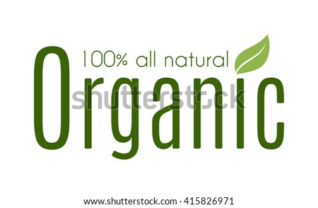 Eco badge green stamp label of healthy organic natural fresh farm logo food vector. Organic logo badge label stamp. Eco badge logo organic sticker and bio ecology eco badge design. Classic eco badge. - stock vector