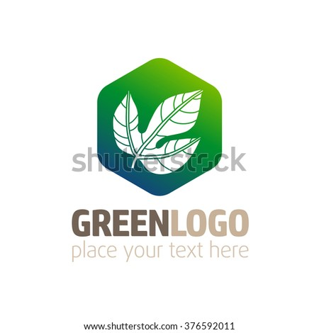 Stock Images, Royalty-Free Images & Vectors | Shutterstock Organic Leaf Symbol